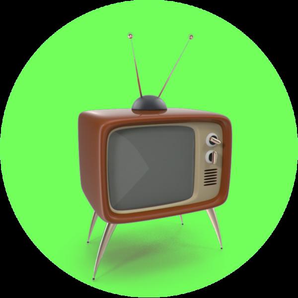IPTV Abonnemang – 1 månad