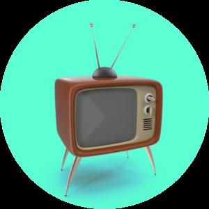 IPTV Abonnemang - 12 månad - 2 enheter