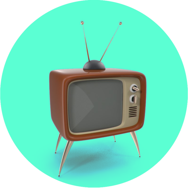 IPTV Abonnemang – 12 månad – 2 enheter
