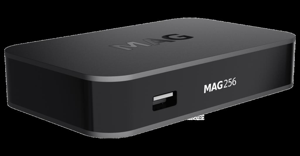 Installation av MAG IPTV - NordicChannels