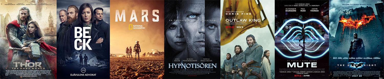 Svensk IPTV Återförsäljare
